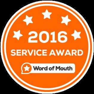 2015 womo award